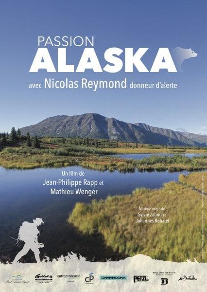 « Passion Alaska » un film de «Mathieu Wenger » (2017)