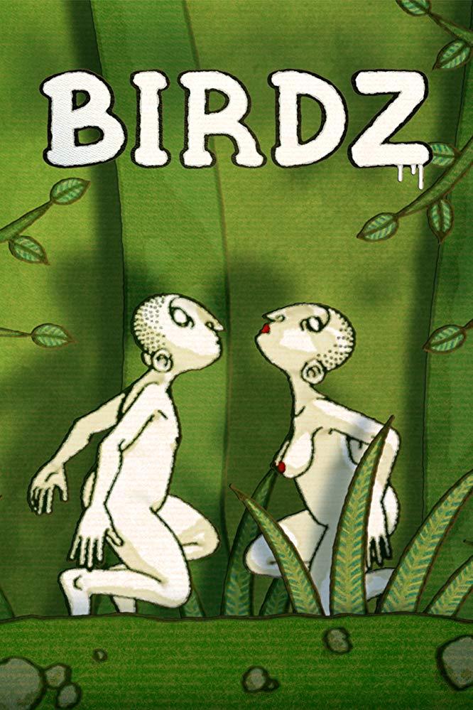 « Birdz» un film de «Emilien Davaud» (2016) Production : Claude Barras, Hélium Films Ratio : 19:9 HD BANDE ANNONCE