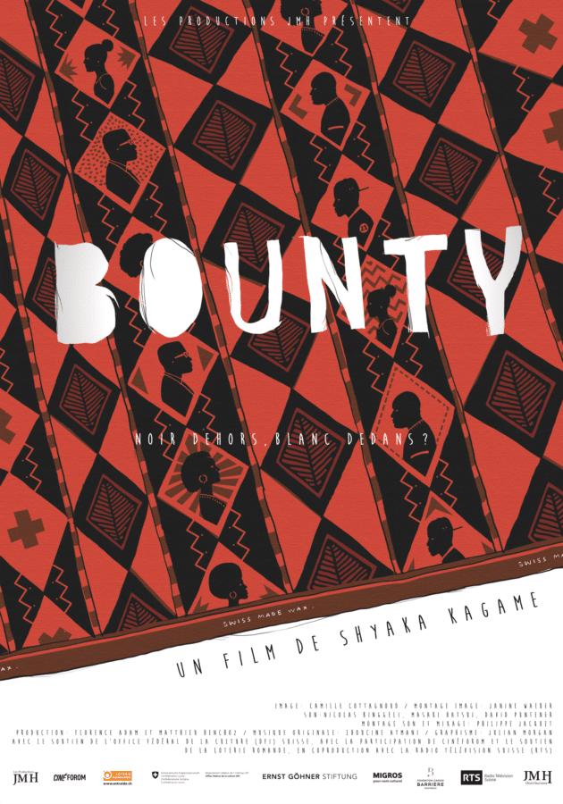 « Bounty» un film de «Shyaka Kagame» (2016) Production JMH Distributions BANDE ANNONCE