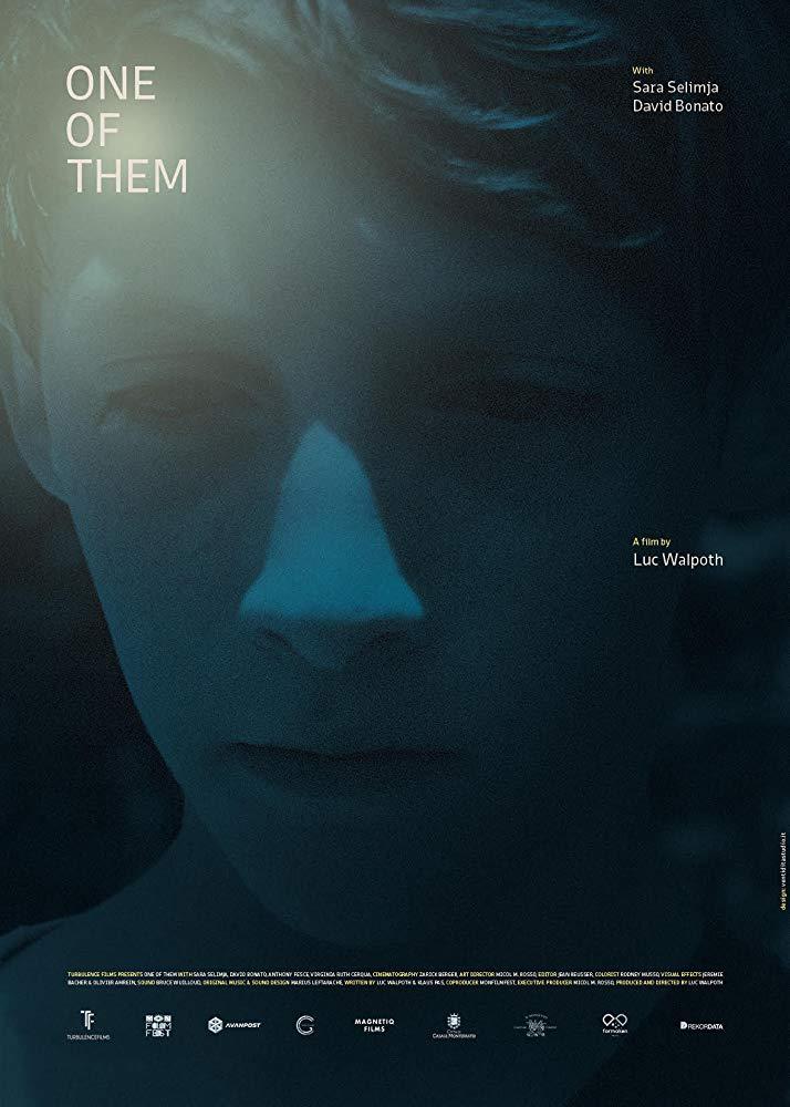 «One of them» un film de «Luc Walpoth» (2017) Production : Turbulence Films Ratio : 2.39 : 1    BANDE ANNONCE