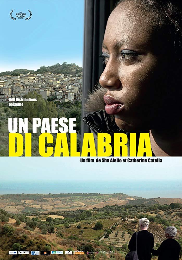 Un village de Calabreun film de Catherine Catella & Shu Aiello (2016)JMH Distributions   BANDE ANNONCE