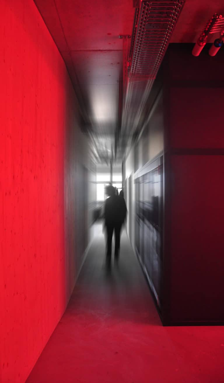 Couloir studios